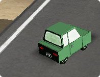 a small car 2	  A Small Car 2 - Super Games