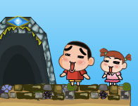 Adventures of Shin Chan