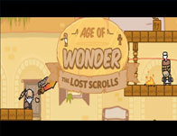 Age of Wonder 2: The Lost Scrolls