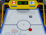 Air Hockey World Championship