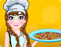 Anna Easy Pan Pizza