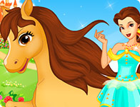 Belle's Horse Caring