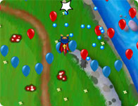 Bloon Super Monkey