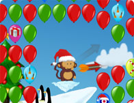 Bloons Christmas Edition