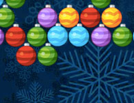 Bubble Shooter Christmas Pack - Super Games