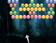 Bubble Shooter Ex Level Pack