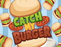 Catch My Burger