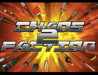 Chaos Fiction 2