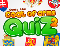 Coat of Arms Quiz 2