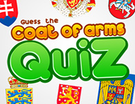 Coat of Arms Quiz