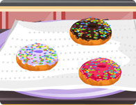 Cook Donuts