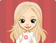 Cute Doll Christmas Dressup