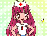 Cute Nurse Dress Up