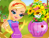 Dolly's Flowers