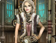 Dress Me Up Clockwork Couture