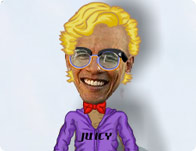 Dress Up Barack