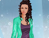 Dressup Alicia Keys