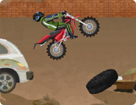 Enduro 3 The Junkyard