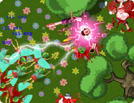 Fairyland Massacre