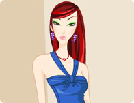 Fashion Cool Dressup