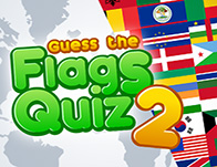 Flags Quiz 2