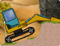 Front Hoe Trial