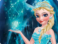 Frozen Elsa Prep Super Games