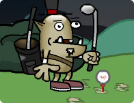 Golf Gavin - Spooky Edition