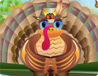 Guess the Turkey