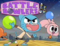 Gumball: Battle Bowlers