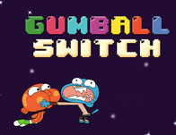Gumball Switch