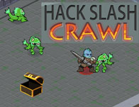 Hack Slash Crawl