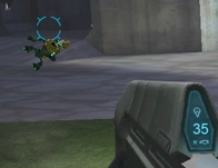 Halo: Shooting
