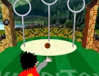 Harry Potter Quidditch 2