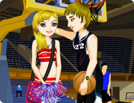 I Love My Basketball Star