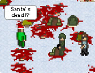 Infectonator! Xmas Edition