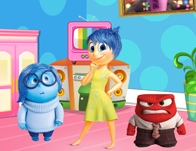 Inside Out: Room Decoration