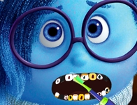Inside Out: Sadness Tooth Problem