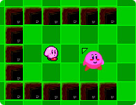 Kirby Puzzle Adventure