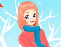 Linda Winter Dress Up