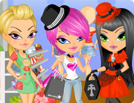 Mall Girls