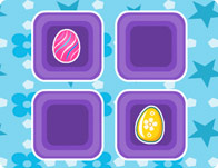 Match My Stunning Easter Eggs