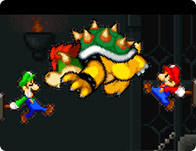super mario rpg games super games