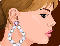 Molly Earring Designer