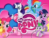 My Little Pony Puzzle