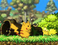 Pokemon Great Fight
