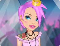 Punk Princess!
