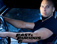 Fast & Furious: Red Driver