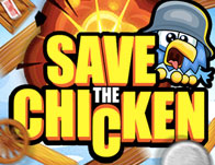 Save the Chicken
