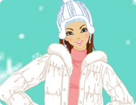 Snow Doll Fashion